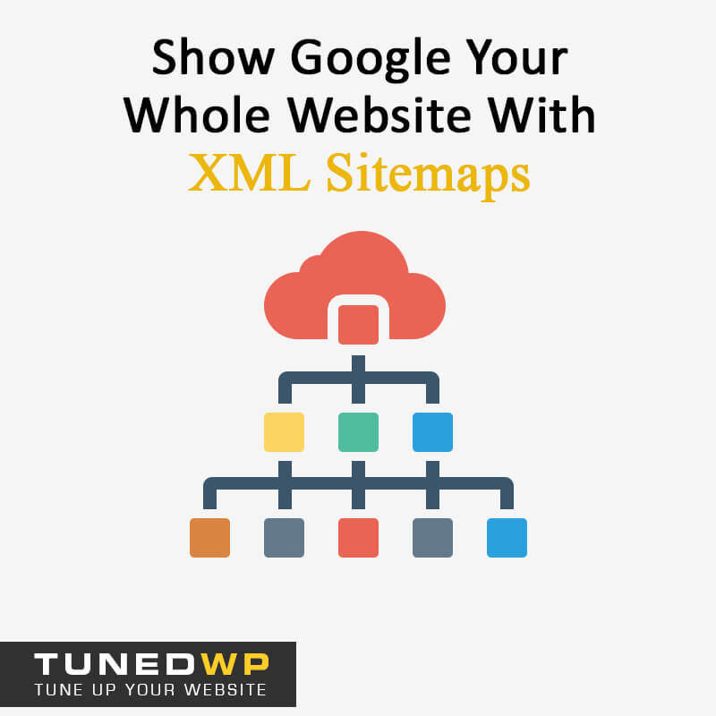 Show Google Your Whole Website With XML Sitemaps