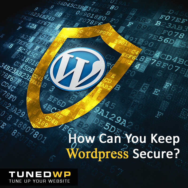 How Can You Keep WordPress Secure?