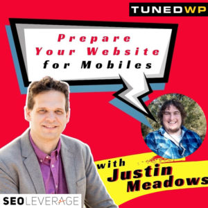How to Prepare Your Website For Mobile