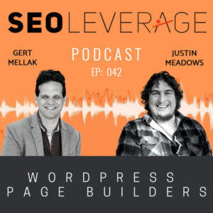 How Page Builders Affect your SEO